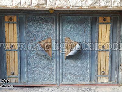 درب خاص (درب گستر) درب کد 1789