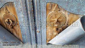 1789-A درب خاص (درب گستر)