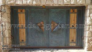 1789-D درب خاص (درب گستر)