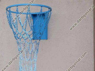 تور بسکتبال فلزی