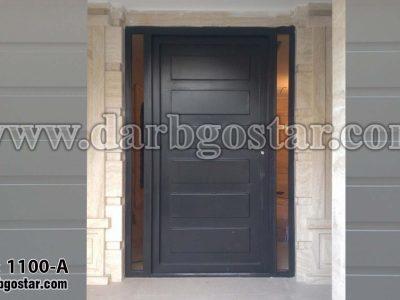1100-A درب ساختمان