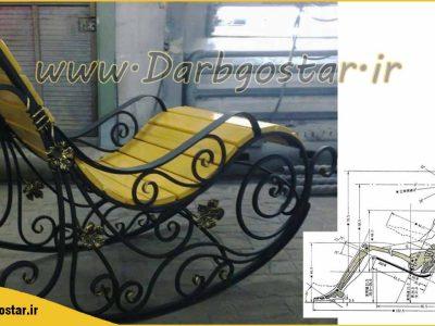 صندلی راک (3)