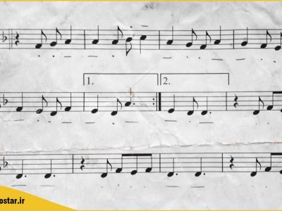 نوت موزیک (3)