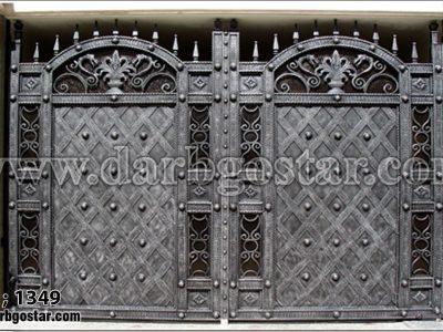 1349 درب فرفورژه درب هخامنشی